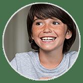 Ostéopathe enfants et ados