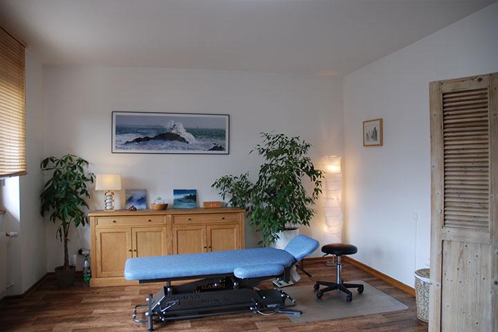 cabinet d'osthéopathie Cervini
